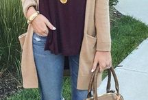 60 fall street Style outfits