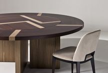 Wooden Tables | Laurameroni