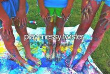Goals with friends