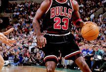 Chicago Bulls 96'-98'