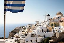 GREECE....LOVE