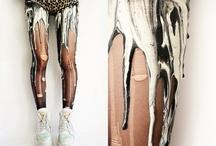 Fashion RUN AWAY