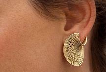 Korvakorut- earrings