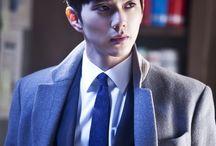 Yoo Seung-ho 유승호 俞承豪