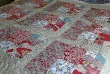 Sophs quilt