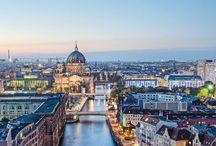 Berlin / Berlin - die Multikulti Metropole