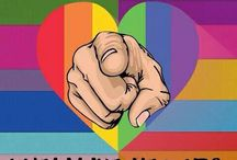 LBGT Community / This is me..this is who I am..