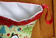Sewing for Christmas