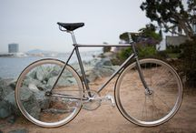 Bicicleta / by Edgar Petriccione