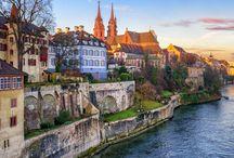 T - Switzerland