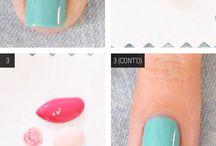 Tutoriales de arte de uñas