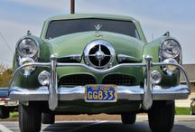 Classics, Old Studes my passion / STUDEBAKERS