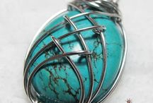 Wire Wrapping Tutorials / by Rachel Frank