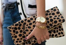Fashion Ideas and Inspiration / Ideas for accessory outfit pairings