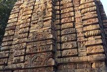 Tample Tour in Odisha