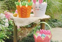 Easter / Fashion & decorating ideas for you kids this spring season