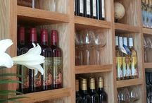 Local Spirits / Quad Cities Region Wineries, Breweries, and Distilleries