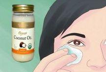 huile noix de coco
