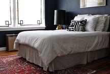 bedroom / by Diane Rane Jones