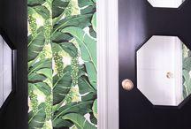 Floral motifs