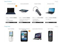 Flipideal / Branded Latest technologies and features: Laptops , Mobiles, Printers, Projectors, Softwares, Notebooks cheapest price in India get buy at Flipideal.com