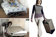 Portable Beds / http://www.portable-bed.net/