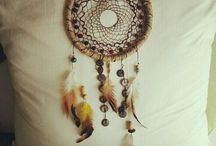 Dreamcatcher - Handmade desing-Hippie / Bohemian & hippie style handmade home decoration Accessories designs Bilgi ve sipariş için : Feather.StoreTurkey@gmail.com
