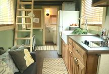 Tiny House / Everything about tiny houses