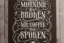 Coffee Room Ideas