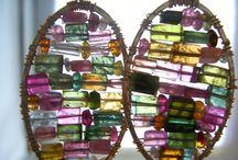 Gems and Jewels / by Allyson Schoenlein