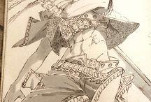- drawing -