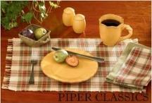 Pattern: Cinnamon / by Piper Classics