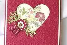 Cards: Embossing