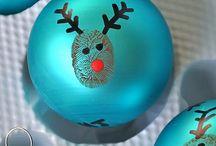 Adornos navidad ** Christmas ornaments