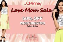 JCPenney Coupon Codes / JCPenney.com provides branded & extensive range of iconic clothing. Decorate your home with JC Penney household stuff as well as furniture. JCPenney.com features a huge variety of beauty care, clothing & accessories, foot-wear, luggage & bags, electronic gadgets & much more. For JCPenney Coupon Codes visit http://www.couponcutcode.com/stores/jcpenney/