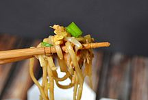 I love cooking - Oriental / by Lou Roy