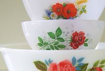 Dishes, China, Kitchenware