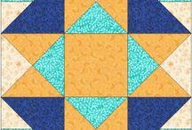 patchwork alapok