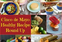 Healthy Low Calorie Recipe Round Ups / Healthy Recipe Collections