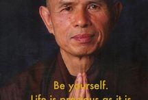 Buddhist Inspired Living