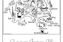 Themes - Australia