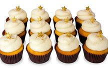The CCC | Christmas Cupcakes