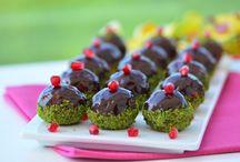 İncirli çikolatalı kurabiye tarifi
