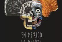 MEXICO y muerte