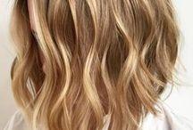 Bellezza dei capelli