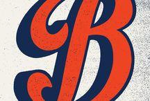 B - b / Billeder af bogstavet 'B'