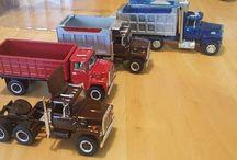 truck HW