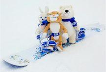 Sochi Olympics 2014 / All things winter Olympics