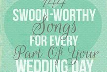 Wedding Music/Song Ideas / Rate and review your favorite DJ!