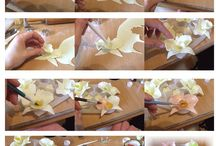 Sweets Decorating Tutorial